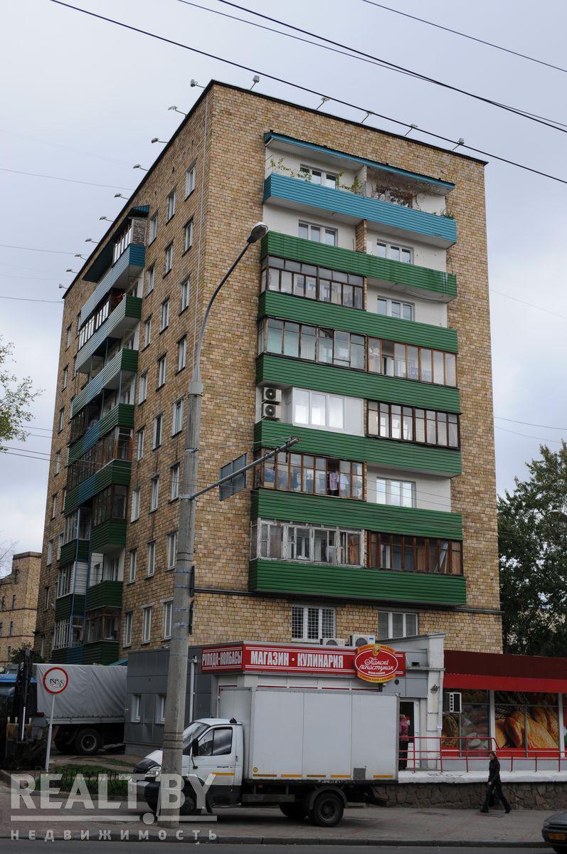 REALT.BY: Минск, Романовская Слобода ул., д. 14 Площадь Независимости Минск
