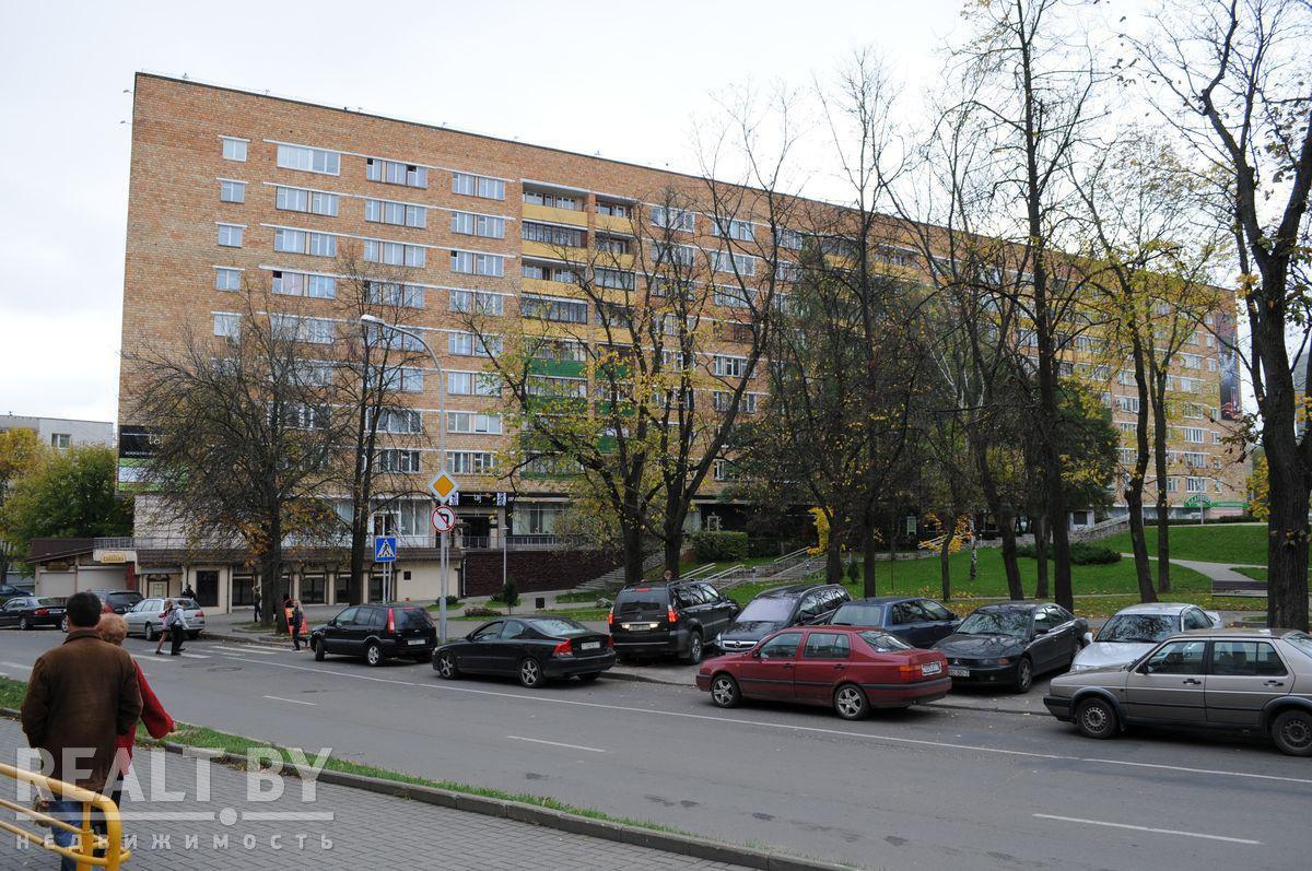 REALT.BY: Минск, Романовская Слобода ул., д. 26 Площадь Независимости Минск
