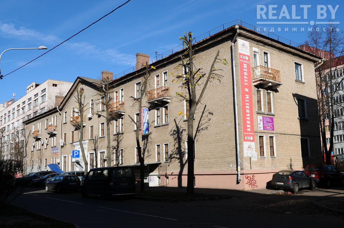 Поиск Коммерческой недвижимости Серафимовича улица Аренда офиса 20 кв Олеко Дундича улица
