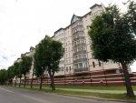 Готовые квартиры от застройщика в кирпичном доме бизнес - класса по ул. Червякова, 55!