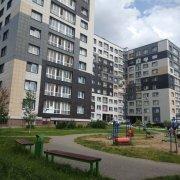 Продается 2-х комнатная квартира, ул. Мстиславца д.5