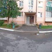 Продается 3-х комнатная квартира, Осиповичи