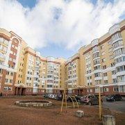 Продается 3-х комнатная квартира, ул. Гвардейская д.1