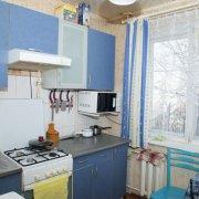 Продается 1 комнатная квартира, ул. Одоевского д.73
