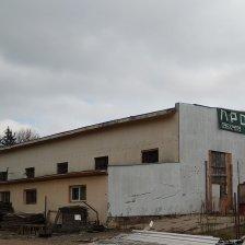 Продажа здания, п. Новоколосово