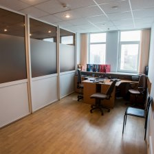 Сдается в аренду офисное помещение в бизнес-центре по ул. Ольшевского, 24
