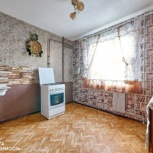 Просторная 4-к. квартира, расположенная по адресу Сухаревская 62.