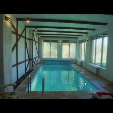 Продается замечательный дом на участке 25 соток, на первой береговой линии Вилейского водохранилища