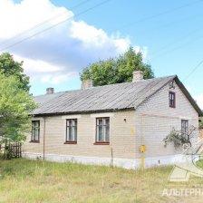 Продажа квартиры в блокированном доме в Малоритском районе, Великоритский с/с 162737