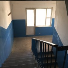 Продажа 3-х комнатной квартиры, г. Солигорск, ул. Октябрьская, дом 75. Цена 123 031 руб