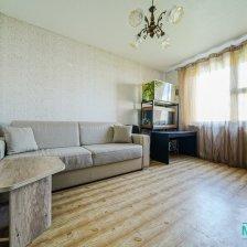Уютная, светлая квартира ул. Слободская д.107