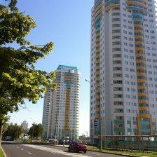 Жилой квартал «Московский»