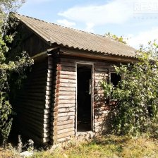 Продам дом, д. Ястрембель. Цена 21 618 руб