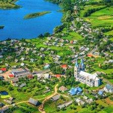 В д. Слободка Браславского р-на продается участок в отличном месте для осуществления агроэкотуризма