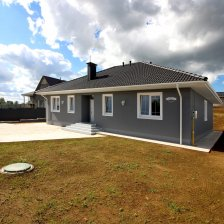 Продам дом, д. Новашино. Цена 364 980 руб