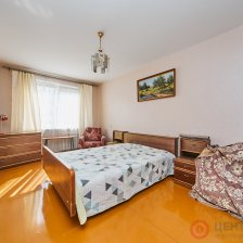 Продажа 3-х комнатной квартиры, д. Околица, ул. Армейская, дом 6. Цена 121 500 руб