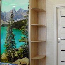 Квартира свободной планировке в ЖК