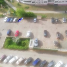 Продается машиноместо в Уручье.