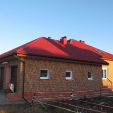 Продам дом, д. Коробчицы, ул. Пограничная. Цена 341 744 руб c торгом