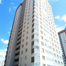 Купить 1-х комнатную квартиру на улице Алибегова 22, г. Минск