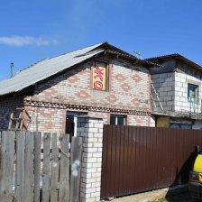 Дом ул. Достоевского