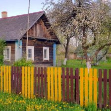 Уютный дом, д. Бердовка, Гродненская обл, Новогрудский р-н