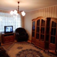 Сдам в аренду на длительный срок 3-х комнатную квартиру, г. Гомель, ул. Малайчука, дом 9 (р-н Старый аэродром)