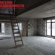 Продается законсервированный коттедж с бассейном в д. Наумовичи