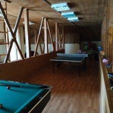 Отличный коттедж в 15 км от Минска в тихом живописном месте.