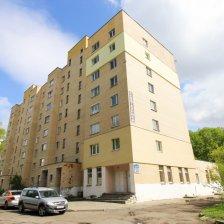 Уютная квартира в зеленом уголке Минска!