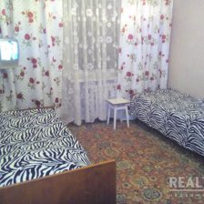 Сдам на сутки 1 комнатную квартиру, г. Солигорск, ул. Октябрьская, дом 61-17