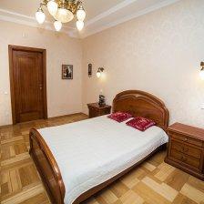 Двухкомнатная квартира - на улице Маркса в Минске