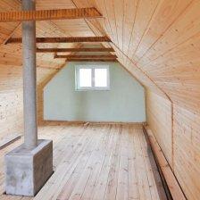 Продаётся новая двухэтажная дача в СТ