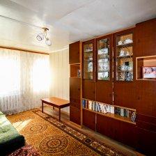 Продажа 2-х комнатной квартиры, г. Минск, ул. Бровикова, дом 11 (р-н Цнянка). Цена 115 475 руб