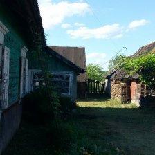 Продам дом, д. Зборск, ул. Гагарина, дом 78. Цена 14 580 руб c торгом