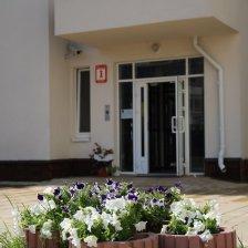 Жилой комплекс «УТроицкого»