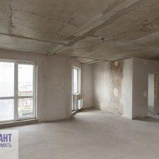 Продажа 3-х комнатной квартиры - переулок Горный, д.8, город Минск