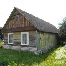Продажа участка со строением под снос в Брестском районе, Жабинковское направление 190641