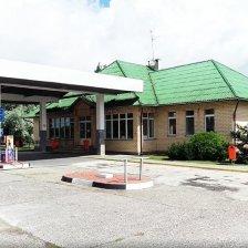 Продается заправочная станция с административным зданием в г.Лида