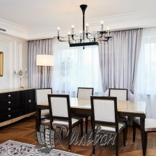 3 комнатная квартира по ул. Гвардейская, д.8