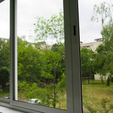 Продажа 2-х комнатной квартиры, г. Минск, просп. Рокоссовского, дом 107 (р-н Серебрянка). Цена 158 443 руб c торгом