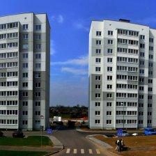 Жилой комплекс «Уручский — 2»