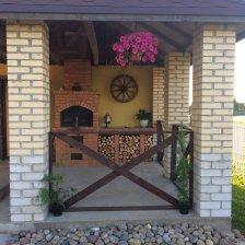 Продам дом, д. Узречье, ул. Озерная, дом 1. Цена 152 910 руб