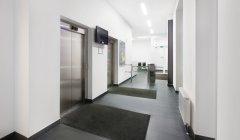 Готовые офисные помещения Пинский проезд аренда офиса башня око