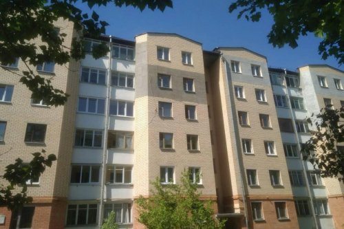 3-комнатная квартира, Каховская ул., 60, Минск (фото 4)