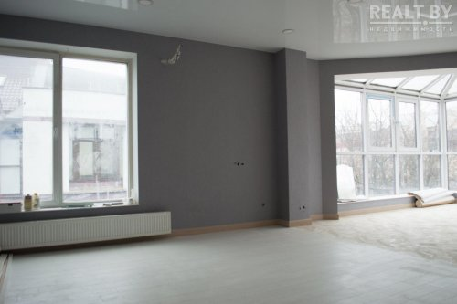 5-комнатная квартира, Москвина ул., 4, Минск (фото 6)