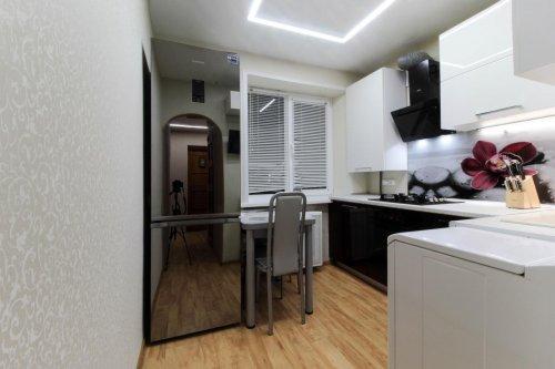 3-комнатная квартира, Гикало ул., 10, Минск (фото 0)