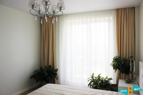 3-комнатная квартира, Мястровская ул., 4, Минск (фото 19)