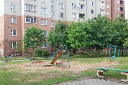 Комната в 2-комнатной квартире, Прушинских ул., 32, Минск (фото 1)