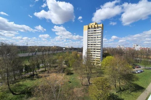 3-комнатная квартира, Ландера ул., 52, Минск (фото 5)